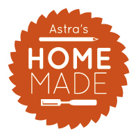 astra's homemade